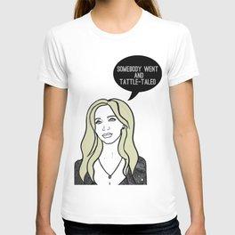Tattletale T-shirt