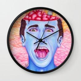 Heavens Dinner Wall Clock