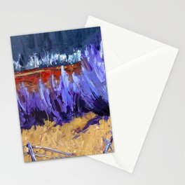 Winter Imagined Stationery Cards