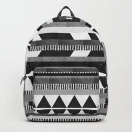 DG Aztec No.1 Monotone Backpack