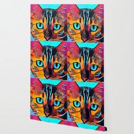 Cat 10 Wallpaper