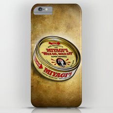 Miyagi's Super Wax iPhone 6 Plus Slim Case