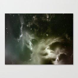 β Kornephoros Canvas Print