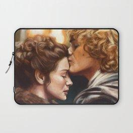 Jamie & Claire Laptop Sleeve