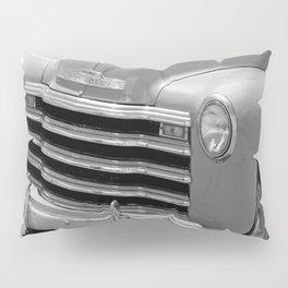 Chevrolet Advance 1948 Pillow Sham
