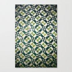 lisbonne Canvas Print