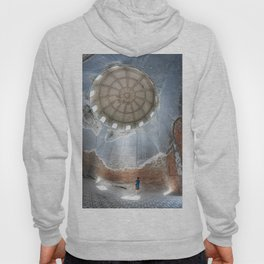 Ancient Architecture Hoody