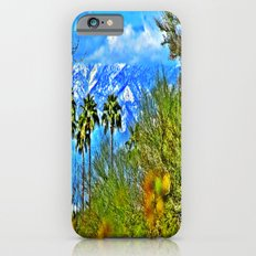 Californian Landscape Slim Case iPhone 6s