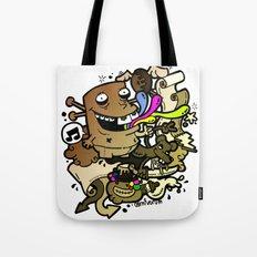 Anacleto! Tote Bag