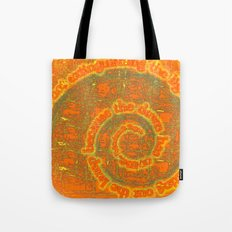 Light and Death II Tote Bag