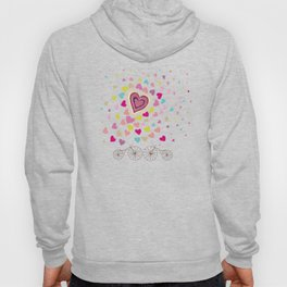 Attractions Hoody
