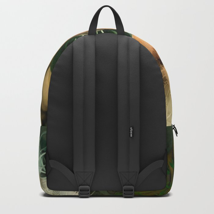 """""""The Chimera"""" (or """"Faith"""") Original Full Version HR Backpack"""