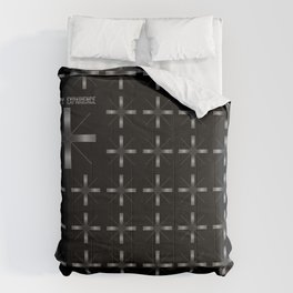 VISIONARY EXPARIENCE Comforters