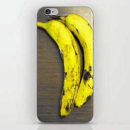 Bananas! iPhone Skin