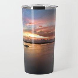 Superwide Dunedin Sunset Travel Mug