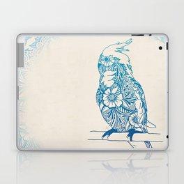 Henna Cockatiel Laptop & iPad Skin