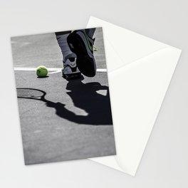 Rafa's Shadow Stationery Cards