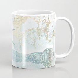 Wanderlust Coffee Mug
