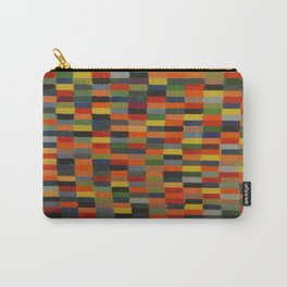 checkered my flag  Carry-All Pouch
