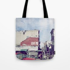 Love Me Tote Bag