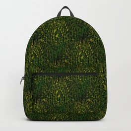 Leaves Backpack