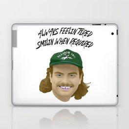 Mac DeMarco - Always Feelin Tired Laptop & iPad Skin