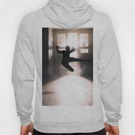Jump contre jour Hoody