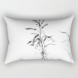 [Aloe] Rectangular Pillow