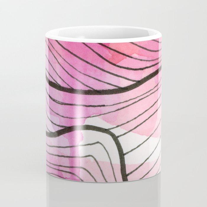 Deep Waters II Coffee Mug