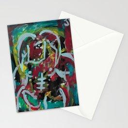 """Minotaur"" Stationery Cards"