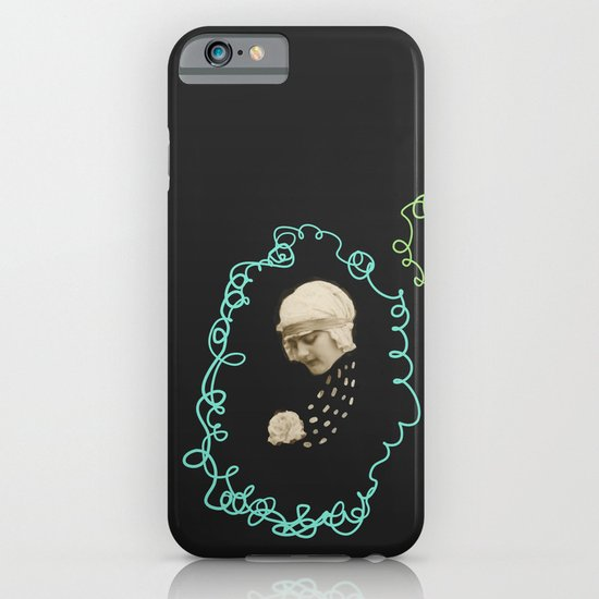 Remember rain iPhone & iPod Case