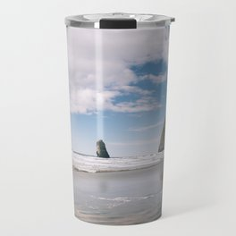 Cannon Beach VII Travel Mug