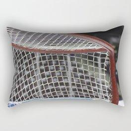 Under The Lights Rectangular Pillow