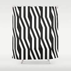 5050 No.12 Shower Curtain