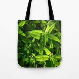 Plants a Plenty Tote Bag