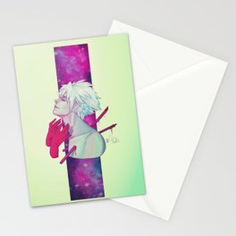 Kind Moon Stationery Cards