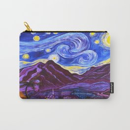 Maui Starry Night Carry-All Pouch