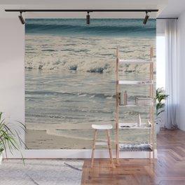 Gentle Waves Wall Mural