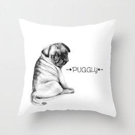 Custom Pillow Throw Pillow