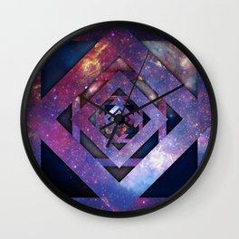 Twisted Universe, Second Wall Clock