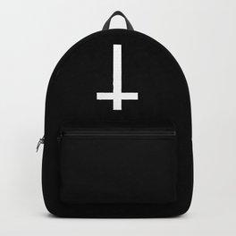 Inverted Cross Backpack