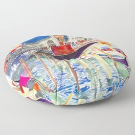 Rialto Floor Pillow