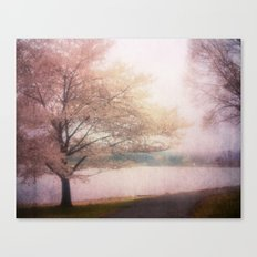 Dream of a Tree Canvas Print