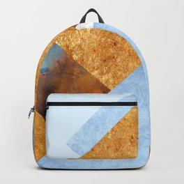 Modern Mountain No5-P3 Backpack