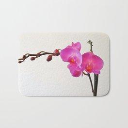 Orchid WC Bath Mat