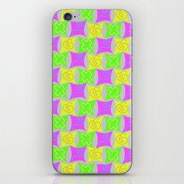 Pattern You iPhone Skin