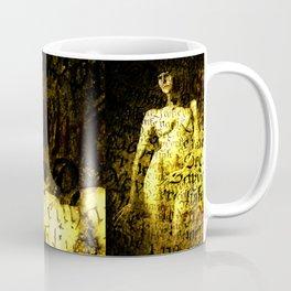 Nude Art Collage Coffee Mug