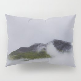 Mountain Growth Pillow Sham