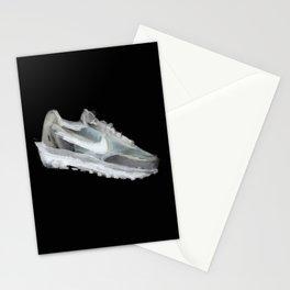 LD Waffle Sacai White Nylon Stationery Cards