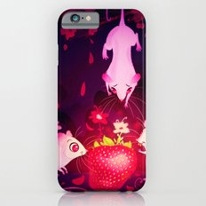 One Strawberry Slim Case iPhone 6s
